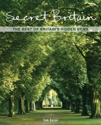 Jacket image for Secret Britain