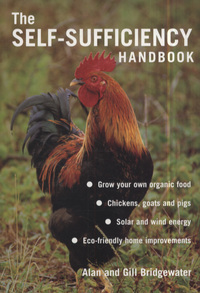 Jacket image for The Self-sufficiency Handbook