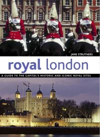 Jacket image for Royal London