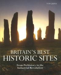 Jacket image for Britain's Best Historic Sites