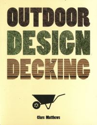 Jacket image for Outdoor Design: Decking