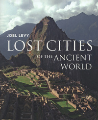 Jacket image for Lost Cities of the Ancient World