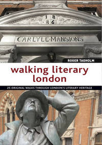 Jacket image for Walking Literary London