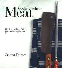 Jacket image for Cookery School: Meat