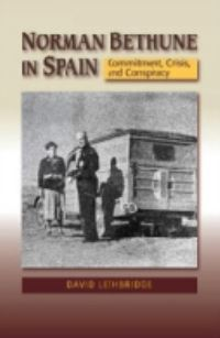 Jacket image for A Short History of the Spanish Civil War