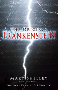 Jacket image for The Original Frankenstein