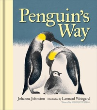 Jacket image for Penguin's Way