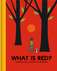 Jacket image for What is Red?