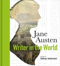Jacket image for Jane Austen: Writer in the World