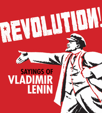 Jacket image for Revolution!