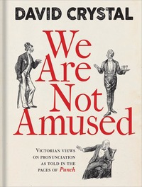Jacket image for We Are Not Amused