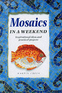 Jacket image for Mosaics in a Weekend