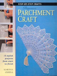 Jacket image for Step-by-Step Crafts: Pergamano Parchment Craft