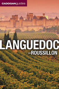 Jacket image for Languedoc - Roussillon