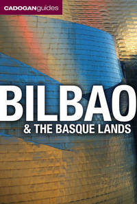 Jacket image for Bilbao & the Basque Lands