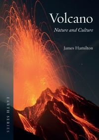 Jacket image for Volcano