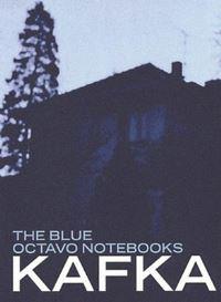 Jacket image for Blue Octavo Notebooks