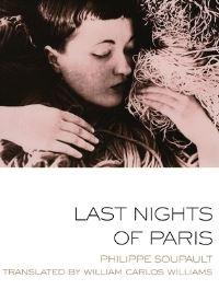 Jacket image for Last Nights Of Paris