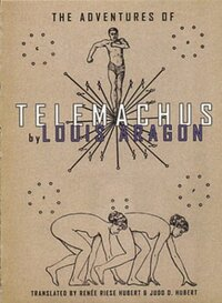 Jacket image for The Adventures Of Telemachus