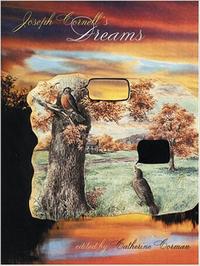 Jacket image for Joseph Cornell's Dreams