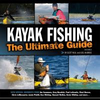 Jacket image for Kayak Fishing: The Ultimate Guide 2nd Edn