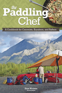 Jacket image for The Paddling Chef