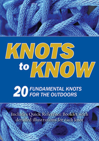Jacket image for Knots to Know