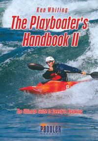 Jacket image for Playboater's Handbook II (2nd Edn)