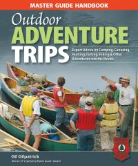 Jacket image for Master Guide Handbook to Outdoor Adventure Trips