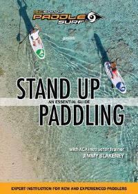 Jacket image for Stand Up Paddling