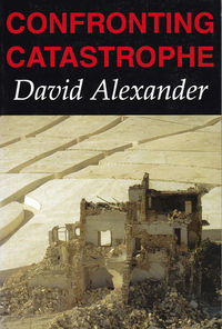 Jacket image for Confronting Catastrophe