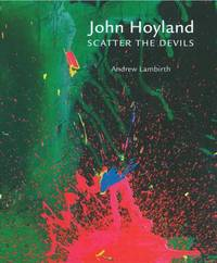 Jacket Image For: John Hoyland RA