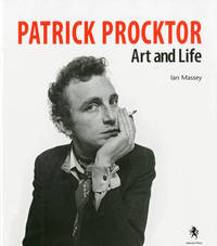 Jacket Image for the Title Patrick Procktor
