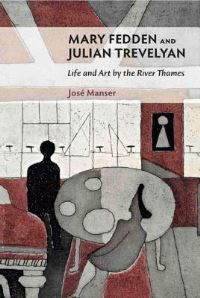 Jacket Image for the Title Mary Fedden and Julian Trevelyan