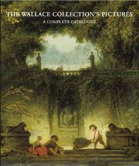 Jacket Image for the Title The Wallace Collection's Pictures