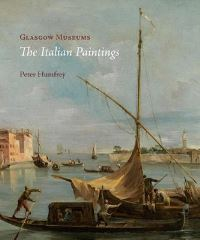 Jacket Image for the Title Glasgow Museums: the Italian Paintings