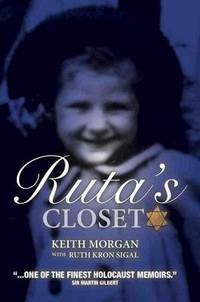Jacket Image For: Ruta's Closet