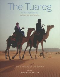 Jacket Image For: The Tuareg or Kel Tamasheq