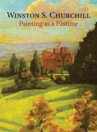 Jacket Image For: Painting as a Pastime