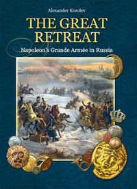 Jacket image for The Great Retreat