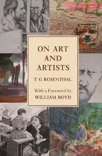 Jacket Image for the Title On Art and Artists