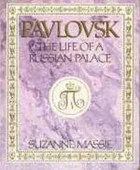 Jacket Image For: Pavlovsk