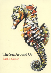 Jacket Image for the Title The Sea Around Us