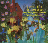 Jacket Image For: Benton End Remembered