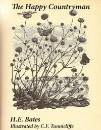 Jacket Image for the Title The Happy Countryman