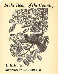 Jacket Image For: In the Heart of the Country