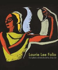 Jacket Image For: Laurie Lee: A Folio