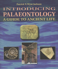 Jacket image for Introducing Palaeontology