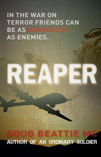 Jacket Image For: Reaper