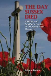 Jacket Image for the Title The Day Sussex Died